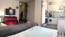 Achat Appartement 3 pièces Claye Souilly