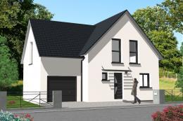 Achat Maison 5 pièces Raedersheim