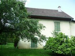 Location Maison 4 pièces Dasle