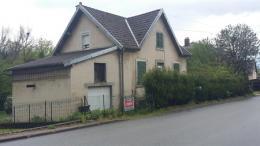 Location Maison 3 pièces Dasle
