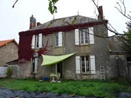 Achat Maison 5 pièces Cholet