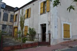 Achat Maison 5 pièces St Maurice sur Aveyron