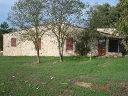 Location Maison 4 pièces Ginasservis
