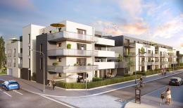 Achat Appartement 3 pièces Caen