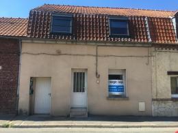 Location Maison 4 pièces Divion