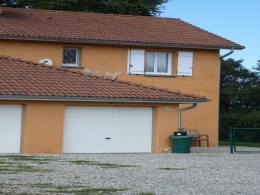 Location Villa 4 pièces Le Pont de Beauvoisin