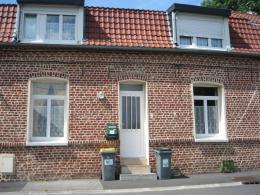 Location Maison 3 pièces Bruay la Buissiere