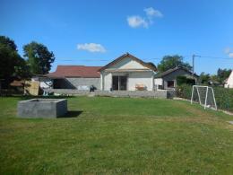 Achat Maison 3 pièces Toulon sur Arroux