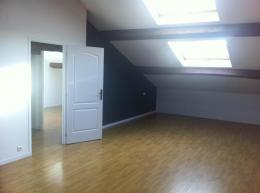 Location Appartement 4 pièces Oyonnax