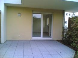 Location Appartement 3 pièces Eschau