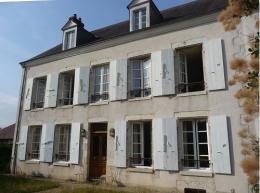 Achat Maison 9 pièces Bleneau
