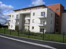 Location Appartement 3 pièces Ploufragan