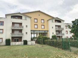 Appartement Plaisance du Touch &bull; <span class='offer-area-number'>58</span> m² environ &bull; <span class='offer-rooms-number'>3</span> pièces