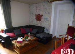 Achat Maison 5 pièces Chaudefonds sur Layon