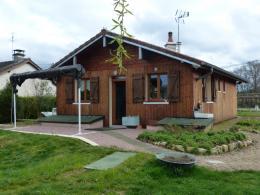 Achat Maison 4 pièces St Nizier sur Arroux