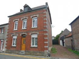 Achat Maison 6 pièces Avesnes le Comte