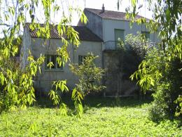 Achat Maison 5 pièces Taillebourg