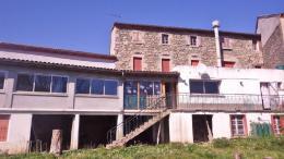 Achat Maison 15 pièces St Dier d Auvergne