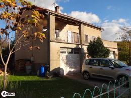 Achat Maison 6 pièces St Affrique