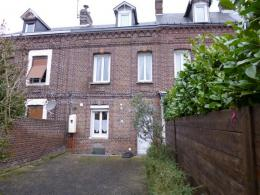 Location Maison 5 pièces Le Petit Quevilly