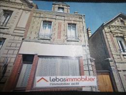 Achat Maison 4 pièces Le Havre