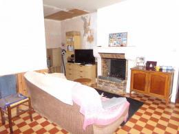 Achat Appartement 3 pièces St Baudel