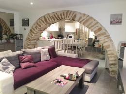 Achat Maison 4 pièces Lancon Provence