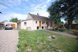 Achat Maison 5 pièces Chevry Cossigny