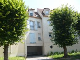 Appartement Dammartin en Goele &bull; <span class='offer-area-number'>30</span> m² environ &bull; <span class='offer-rooms-number'>2</span> pièces