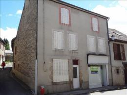 Achat Maison 6 pièces Benevent L Abbaye