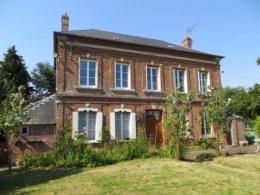 Achat Maison 8 pièces St Germain d Aunay