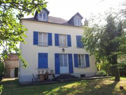 Location Maison 7 pièces Ecquevilly