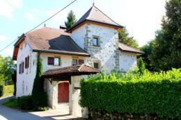 Achat Maison 5 pièces Annecy