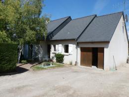 Achat Maison 5 pièces Beaumont en Veron