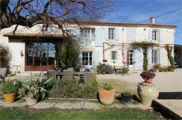 Achat Maison 7 pièces Raphele les Arles