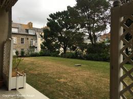 Location Appartement 4 pièces St Malo