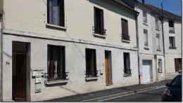Achat Immeuble 10 pièces Liancourt