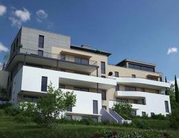 Achat Appartement 3 pièces Obernai