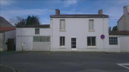 Achat Maison 5 pièces La Chapelle Heulin