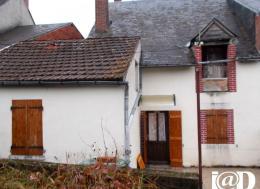 Achat Maison 3 pièces Chatillon sur Loire