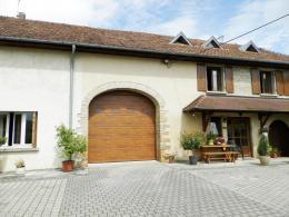 Achat Maison 11 pièces Poligny