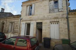 Achat studio Bordeaux