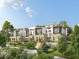 Achat Appartement 2 pièces Louveciennes
