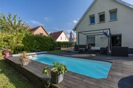 Achat Maison 5 pièces Geispolsheim