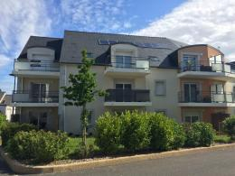 Location Appartement 3 pièces Riantec