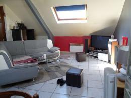 Location Appartement 3 pièces Lavau sur Loire
