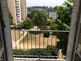 Location Appartement 4 pièces Marseille 14