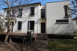 Achat Maison 6 pièces Villeneuve la Garenne