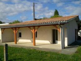 Location Maison 3 pièces Moulis en Medoc
