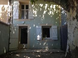 Location Maison 3 pièces Eyragues